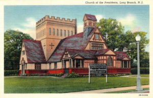 Church of the Presidents